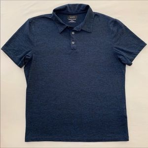 Alfani Moisture Wicking Polo Shirt